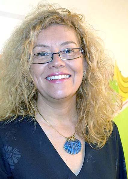 Marcela González-Gross