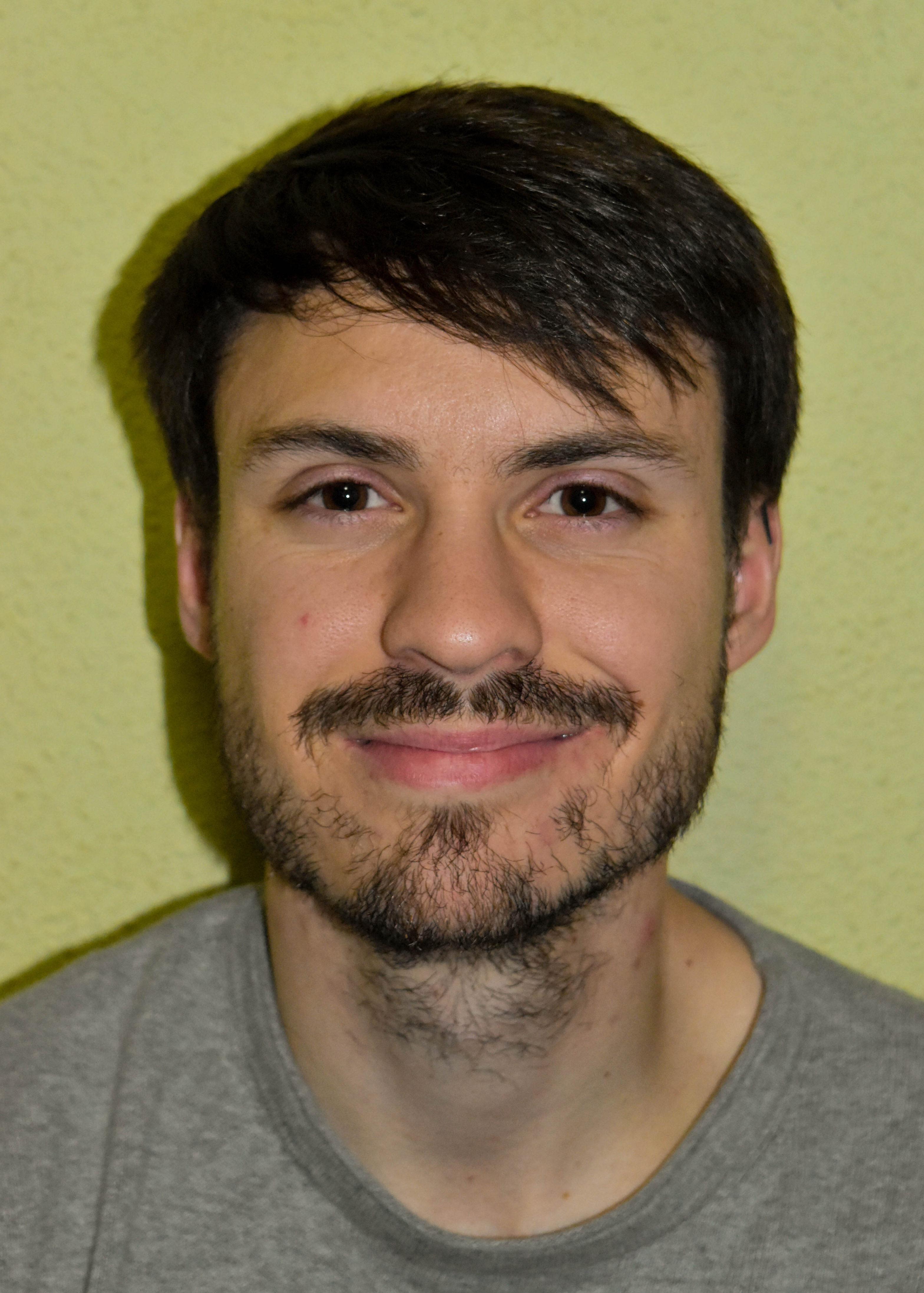 David Escobar Toledo