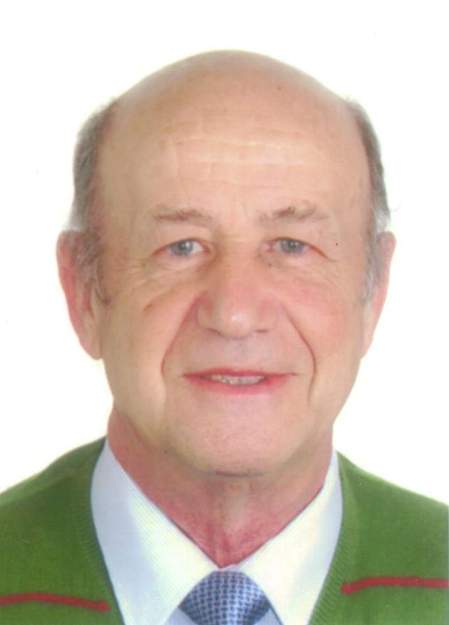 Agustín Meléndez Ortega