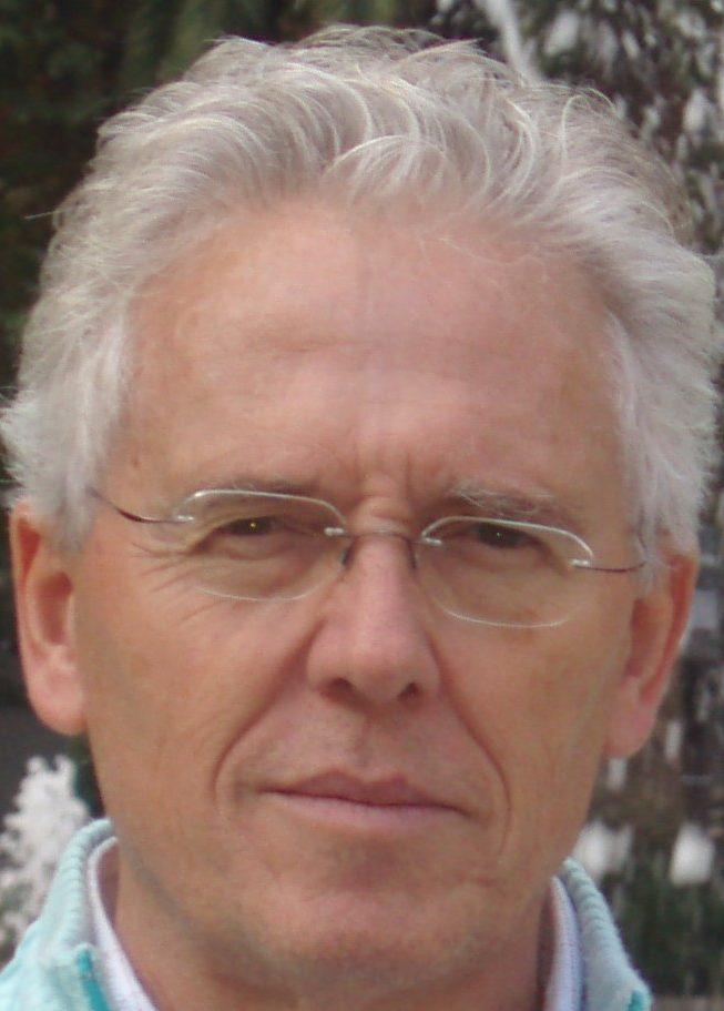 Francisco Fuentes Jiménez