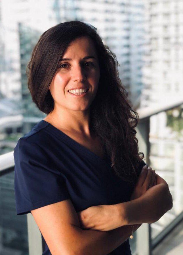 Raquel Aparicio Ugarriza