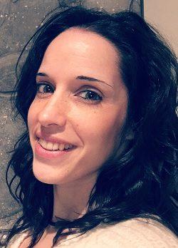 Raquel Pedrero Chamizo