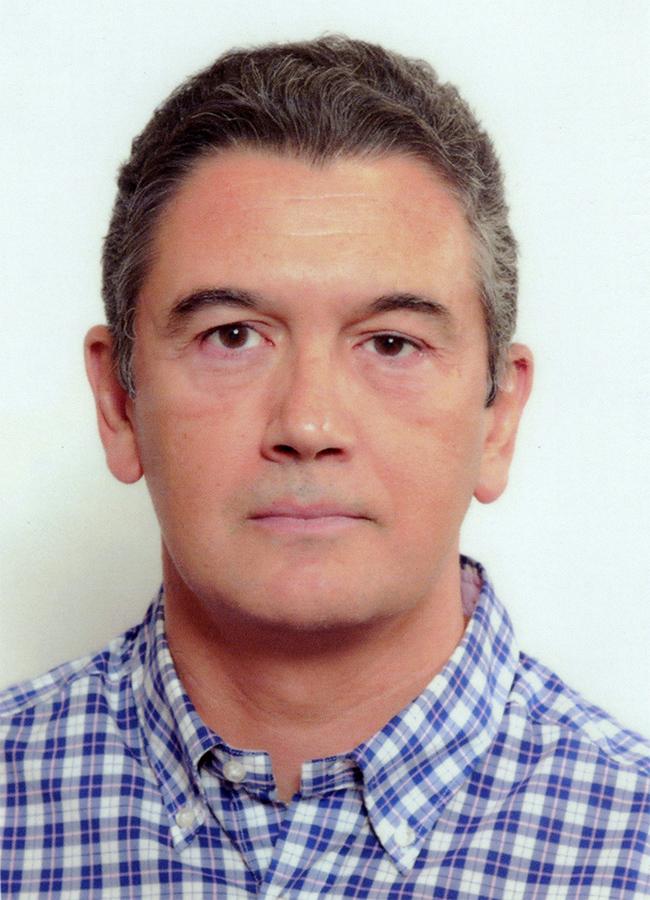 Ángel Enrique Díaz Martínez