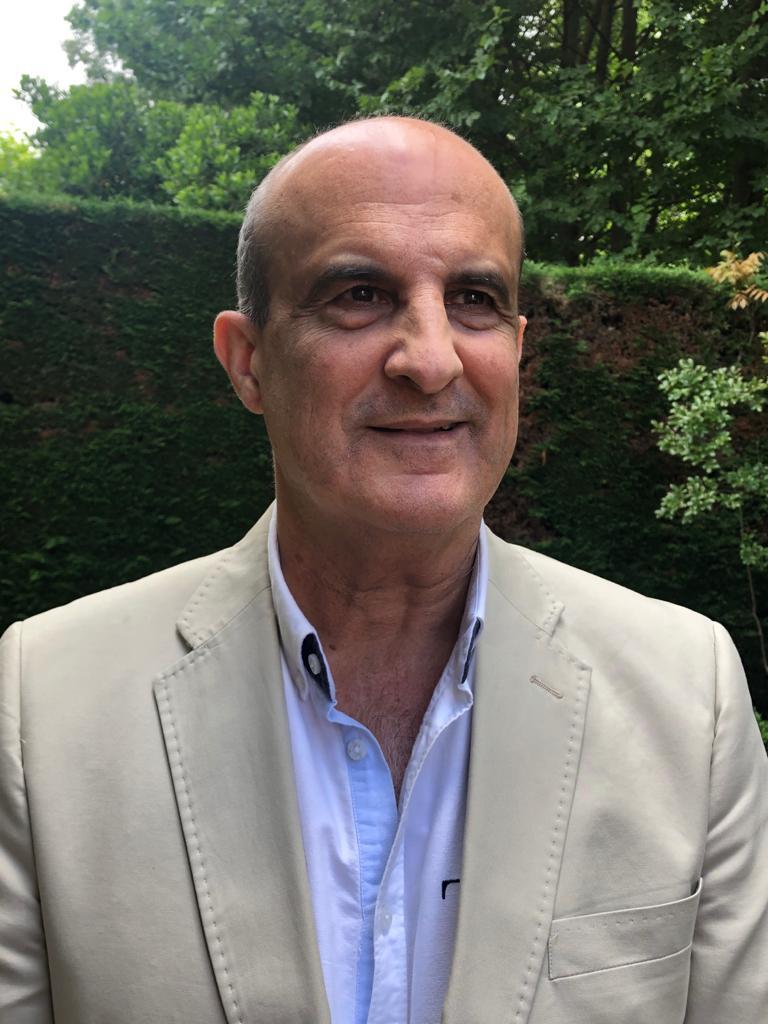Francisco Javier Rueda Laorga