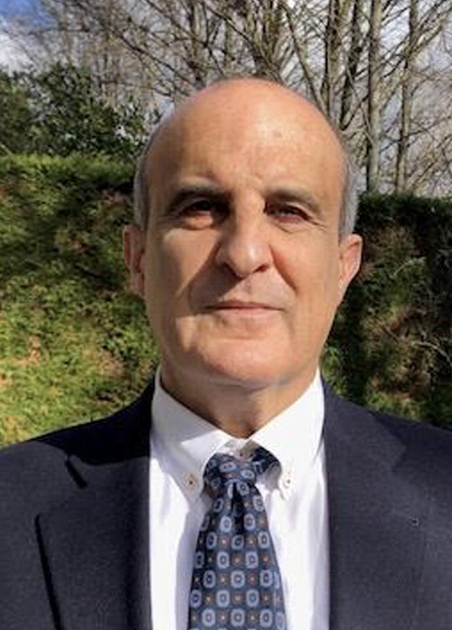 Francisco Javier Rueda