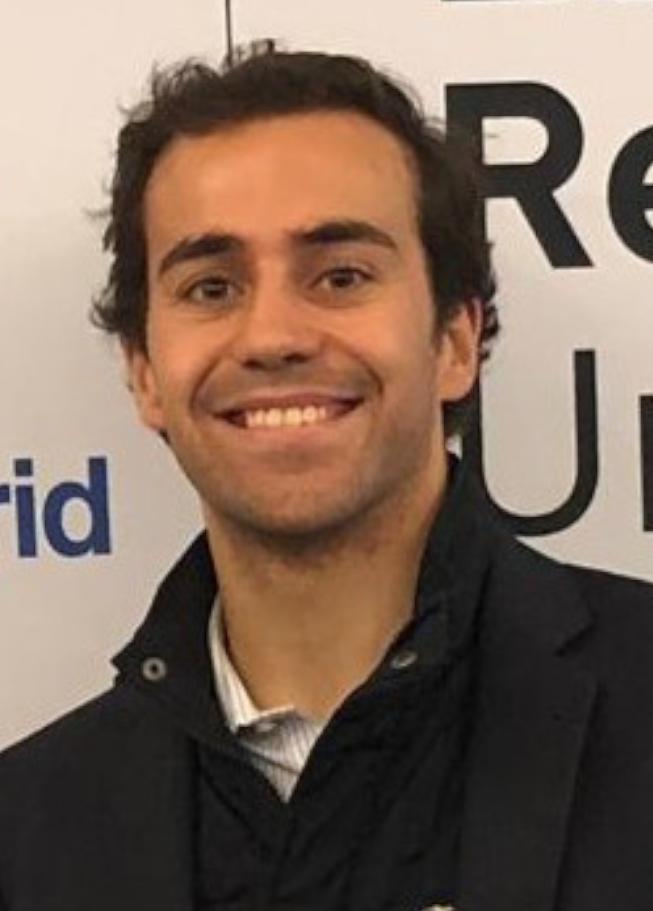 Jaime López Seoane